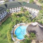 Hotel Pictures: Hotel Etoile Du Sud, Grand-Bassam