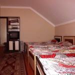 ホテル写真: Hotel Umud, Qusar
