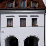 Apartments Rakoczi, Žilina