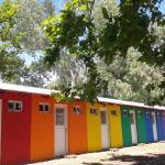 Hotellikuvia: El Viejo Molino, San Bernardo