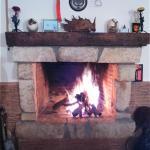 Hotel Pictures: Casa Pariente, Hornachuelos