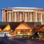DoubleTree by Hilton Seattle Airport,  SeaTac