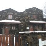 Casas Dos Barreiros, Melgaço