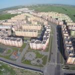 Apartment Vesennaya 6,  Yaitskiy