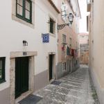 Casas D'Almedina, Lisbon