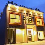 Daily Home Villa Dago, Bandung