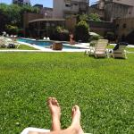Zdjęcia hotelu: Apartamento Jardines del Libertador Torre - Spa, Buenos Aires