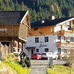 Zdjęcia hotelu: Alpenhof Grafleiten, Zell am See