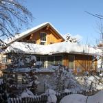 酒店图片: Alpen-suite, 里茨勒恩