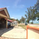 Anggun Beach Guest House,  Dungun