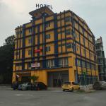 Hotel SMC (Alam Avenue), Shah Alam
