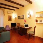 Navona Little Home, Rome