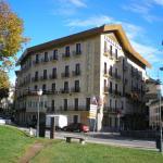 Hotel Mur,  Jaca