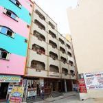 Sandeep Residency, Tirupati