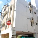 OYO Rooms T Nagar Panagal Park,  Chennai