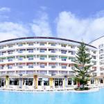 First Class Hotel (All Inclusive), Kargicak