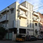 OYO Rooms Royapettah, Chennai