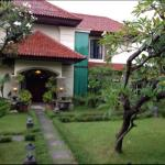 Indigo Dream Home,  Sanur