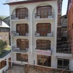 Hotel Sara,  Srinagar