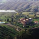 Podere Montecerconi, Castelnuovo Berardenga