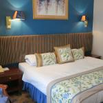 Add review - London Lodge Hotel