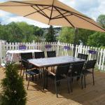 Hotel Pictures: Chez Laurent Et Sandrine, Chantraine