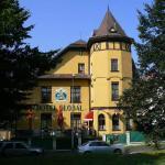 Hotel Global, Sokolov