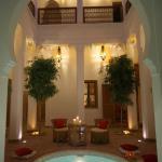 Riad Spa du Chameau, Marrakech
