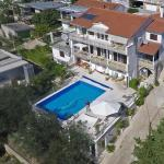 Villa Lana Apartments, Tisno