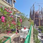 Friendly Rentals Sagrada Familia III,  Barcelona