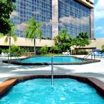 DoubleTree by Hilton Hotel Miami Airport & Convention Center,  Miami