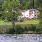 Hotelbilleder: Ferienwohnungen Seeruhe, Millstatt