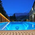 La Bercia Dolomites Chalet, La Villa