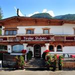 Hotelbilleder: Hotel Tiroler Stuben, Wörgl