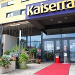 Hotellikuvia: Kaiserrast, Stockerau