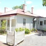 Hotellikuvia: Ross B&B Accommodation, Ross