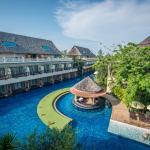 Lanta Cha-da Resort, Ko Lanta