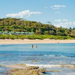 Hotellbilder: Blue Lagoon Beach Resort, Bateau Bay