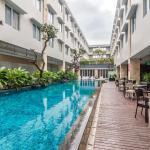 ZEN Rooms Kuta ByPass Ngurah Rai, Nusa Dua