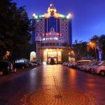 Wa King Town Hotel, Guangzhou