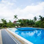 Hue Riverside Boutique Resort & Spa, Hue