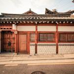 Bukchonmaru Hanok Guesthouse,  Seoul