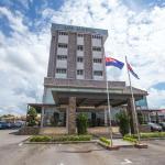 VIP Hotel Segamat,  Segamat