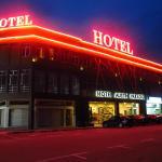 Hotel Austin Paradise, Johor Bahru