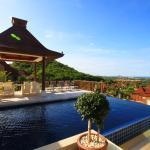 Panorama Bali Style Luxury Sea View Villa, Khao Tao