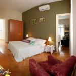 Gianina Apartment, Split