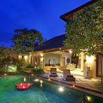 Desa Di Bali Villas, Kerobokan