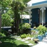 Blue Sky Cottages,  Cape Town
