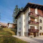 Villa Luisa,  Cortina d'Ampezzo