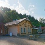 Rekreačné zariadenie Dunajec Village,  Červený Kláštor